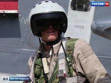 Российские летчики заставили ИГ паниковать