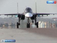 Российская операция в Сирии: точность и никаких утечек