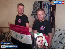 Новые фейки: наемники Путина и Моторола в Сирии