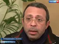 Кто отдал приказ о задержании, ясно - президент Порошенко пошел в наступление на своего заклятого соперника другого олигарха