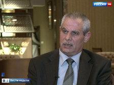 """Командир Свободной сирийской армии дал эксклюзивное интервью """"Вестям недели"""""""