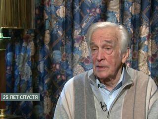 "Валентин Фалин: ""путч"" был не против Горбачева"