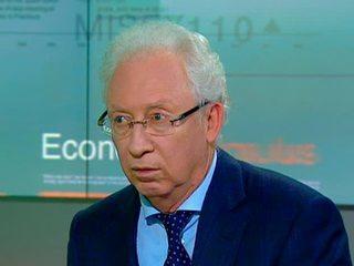 Вьюгин: есть уникальная возможность снизить инфляцию без большого ущерба промышленности