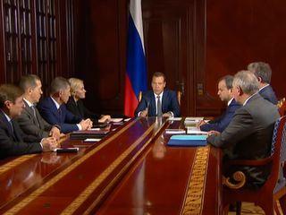 Россия не стала менять цену на газ для Белоруссии