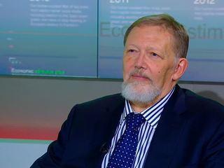 Сергей Дубинин: Банку России необходимо новое качество банковского надзора