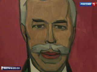 В Париж из России привезли лучшие работы импрессионистов