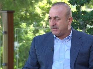 Мевлют Чавушоглу: Турция и РФ ведут диалог по спорным вопросам сирийского урегулирования
