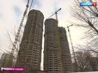 Суд вернул дольщикам Су-155 право собственности