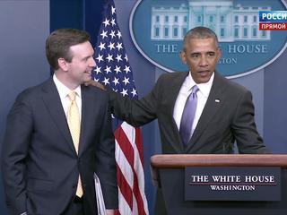 60 минут. Обама собирает вещи, а CNN просит прощения