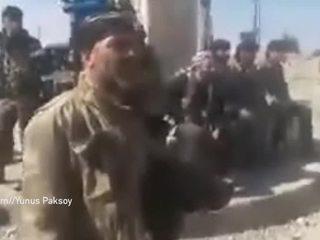 Сирия: от боевиков зачищен город Эль-Баб