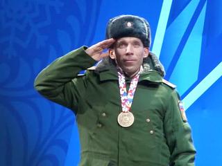 Россия безоговорочно выиграла первое место в зачете Всемирных военных игр