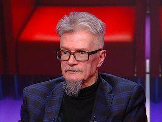 """""""Пресс-конференция"""": Эдуард Лимонов"""