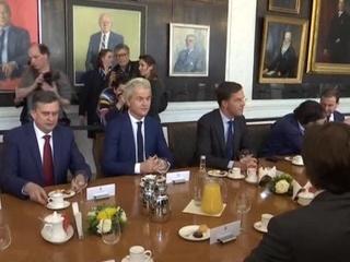 Выборы в Нидерландах: партия Рютте получила 33 места в парламенте
