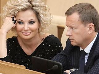 Станислав Садальский: одна она не останется, свято место - пусто не бывает
