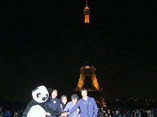 """""""Час Земли"""" в мире установил абсолютный рекорд"""