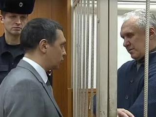 """Загадочная смерть топ-менеджера """"Роскосмоса"""" в СИЗО: новые подробности"""