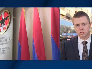 Армения готовится к парламентской форме правления