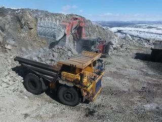 Черное золото Якутии: началась разработка Эльгинского месторождения