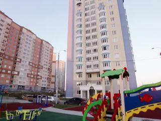 Дом.РФ: Доля с гарантией. Специальный репортаж Георгия Подгорного