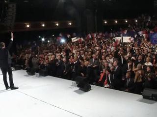 Штаб Макрона не удосужился придумать причину отлучения Russia Today от аккредитации