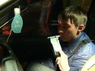 Пьяных водителей предлагают принудительно лечить