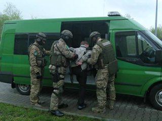 В Польше задержан австриец по делу об убийствах жителей Донбасса