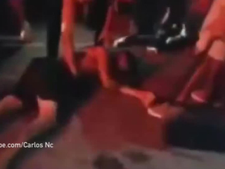 Избитый в Канкуне блогер Макеев находится в искусственной коме