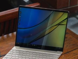 Вести.net: настоящие ноутбуки Huawei и новый трансформер Microsoft