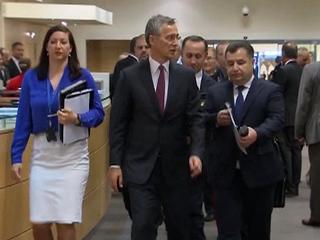 Александр Грушко: решение НАТО присоединиться к Коалиции против ИГИЛ мало, что даст