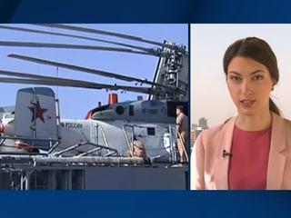 Лавров и Шойгу проведут переговоры в Египте