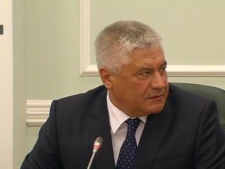 Министр внутренних дел Австрии встретился с коллегой Колокольцевым