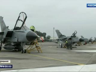 Встряска для НАТО: после взаимных угроз Германия покидает турецкий Инджирлик