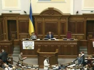 Киев стремится в НАТО и закрепляет это в законе о нацбезопасности