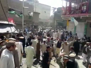 Теракт в Пакистане: погибших уже 37