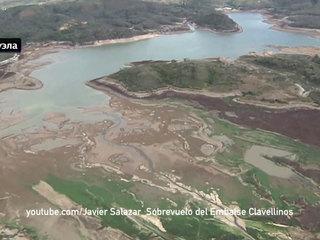 Эффект Эль-Ниньо: беспорядки в Венесуэле вызвала природа