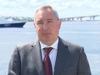 Дмитрий Рогозин: наличие атомного ледокольного флота - это наше огромное преимущество