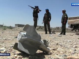 Ожидаемая фальшивка: кто разместил видео о фейковой химатаке накануне переговоров по Сирии