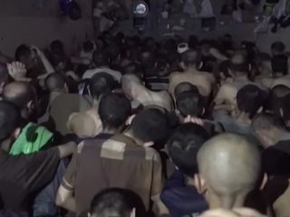 Условия содержания в тюрьмах Ирака шокировали правозащитников