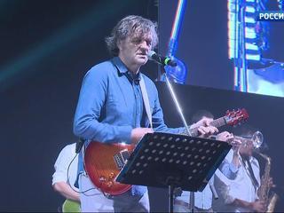 Группа Эмира Кустурицы выступила в Крыму