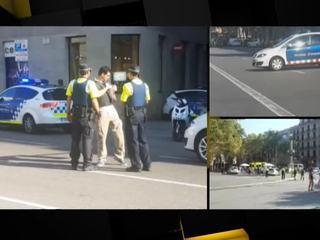 Линдер: евробюрократы ничего не сделали для предотвращения теракта в Барселоне