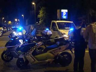 Инцидент с наездом автомобиля на полицейских: неожиданные подробности