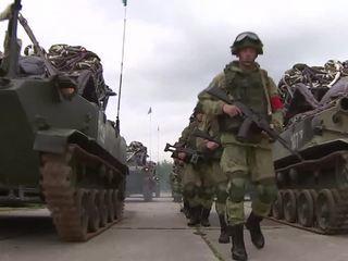 """Учения """"Запад-2017"""" вызвали у НАТО острые приступы русофобии и паранойи"""