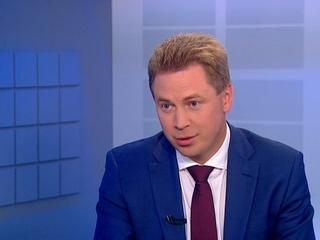 Дмитрий Овсянников: на встрече президент затронул вопросы дорожного строительства и развития Севастополя