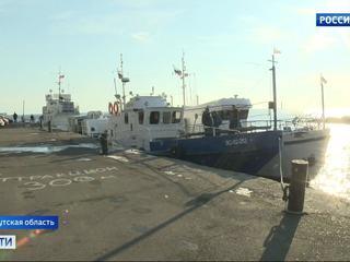На Байкале выявляют замаскированные отели