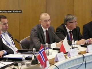 Прокуроры из стран Совета государств Балтийского моря обсудили борьбу с терроризмом