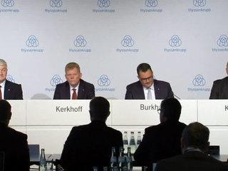 Меркель ждет победы и не обращает внимание на сокращение рабочих мест в ФРГ