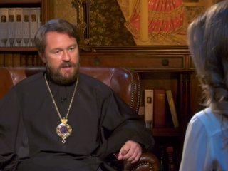 """Программа """"Церковь и мир"""" от 23 сентября 2017 года"""
