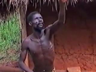 Малави открыла охоту на вурдалаков