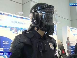 """""""Интерполитех"""" в Москве: самые интересные разработки"""