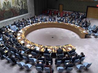 Вопрос о химоружии в Сирии расколол Совбез ООН